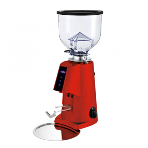Кофемолка FIORENZATO F4 NANO A RED