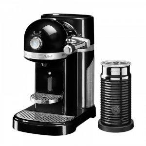 Кофемашина капсульная KitchenAid Nespresso Artisan 5KES0504EOB