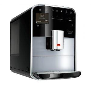 Автоматическая кофемашина Melitta Caffeo Barista T F 730-201 Silver
