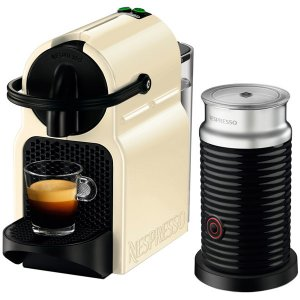 Кофемашина капсульного типа Nespresso DeLonghi EN80.CWAE