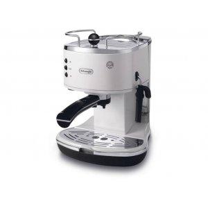 Рожковая кофеварка Delonghi Icona Eco 311.W
