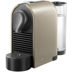 Кофемашина капсульного типа Nespresso Nespresso U Pure Cream C50