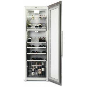 Винный шкаф Electrolux ERW 33901 X