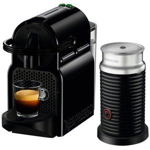 Кофемашина капсульного типа Nespresso DeLonghi EN80.BAE