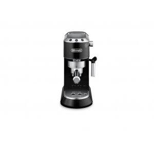 Рожковая кофеварка Dedica Delonghi EC 680.BK