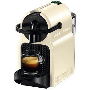 Кофемашина капсульного типа Nespresso DeLonghi INISSIA EN80.CW