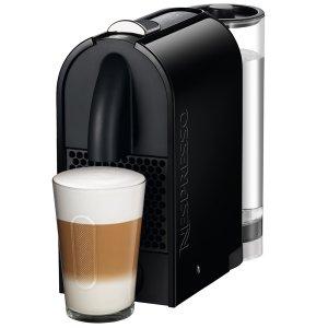 Кофемашина капсульного типа Nespresso DeLonghi U EN110.B