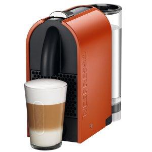 Кофемашина капсульного типа Nespresso DeLonghi U EN110.O