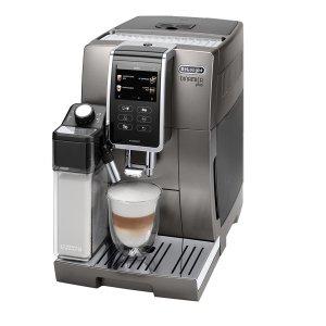 Автоматическая кофемашина DeLonghi ECAM 370.95 T