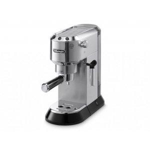 Рожковая кофеварка Dedica Delonghi EC 680.M