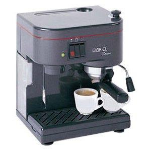 Рожковая кофеварка Briel Classic ES51