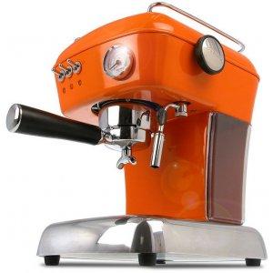 Рожковая кофеварка Ascaso Dream Ground Mandarin Orange