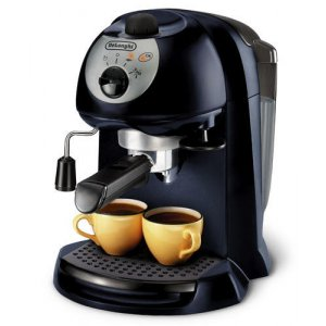 Рожковая кофеварка Delonghi EC 190