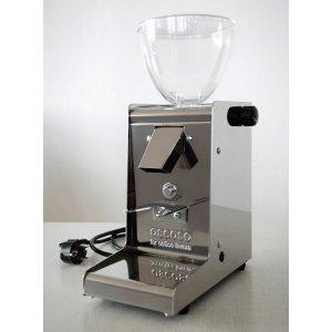 Кофемолка жерновая Ascaso I-Steel i1