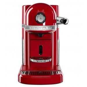 Кофемашина капсульная KitchenAid Nespresso Artisan 5KES0503EER