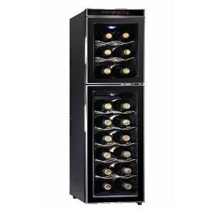 Винный шкаф Wine Craft BC-18BZ