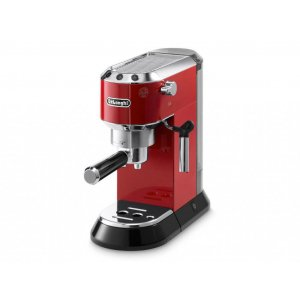 Рожковая кофеварка Dedica Delonghi EC 680.R