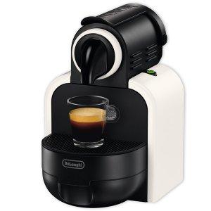 Кофемашина капсульного типа Nespresso DeLonghi ESSENZA EN97.W
