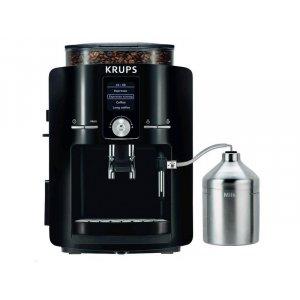 Автоматическая кофемашина Krups EA8250 Compact Espresseria