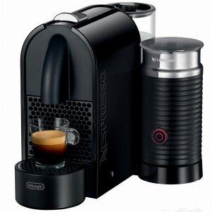 Кофемашина капсульного типа Nespresso DeLonghi U & Milk EN210.BAE