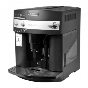 Автоматическая кофемашина DeLonghi ESAM 3000 B
