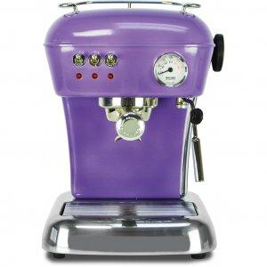 Рожковая кофеварка Ascaso Dream Ground Intense Violet