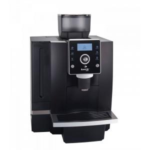 Автоматическая кофемашина Kaffit KFT1601 Pro+ (6L)