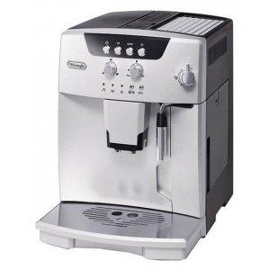 Автоматическая кофемашина DeLonghi ESAM 04.110 S