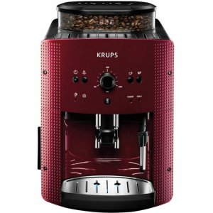 Автоматическая кофемашина Krups EA810770