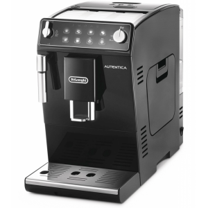 Автоматическая кофемашина DeLonghi ETAM 29.510 B