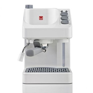 Рожковая кофеварка Briel - ES33 19 Bar White