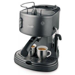 Рожковая кофеварка Delonghi EC 300 M