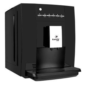 Автоматическая кофемашина Kaffit KFT1602 Lucca Black