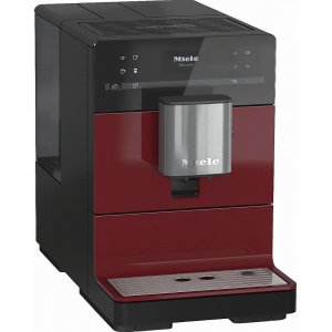 Автоматическая кофемашина Miele CM 5300 Tayberry Red