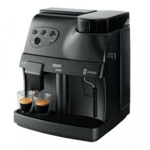 Автоматическая кофемашина Spidem Trevi Chiara (black)