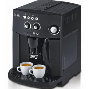 Автоматическая кофемашина DeLonghi ESAM 4000