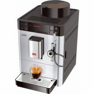 Автоматическая кофемашина Melitta Caffeo Passione F 530-101 Silver