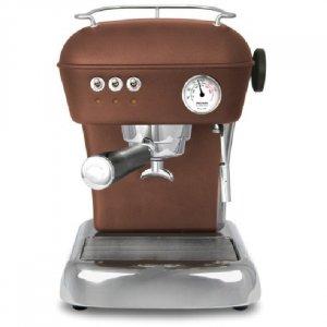 Рожковая кофеварка Ascaso Dream Ground Chocolate