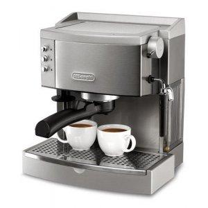 Рожковая кофеварка Delonghi EC 700