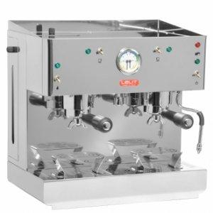 Профессиональная кофемашина Lelit SILVANA PL61