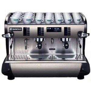Профессиональная кофемашина Rancilio Classe 10 USB