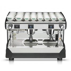 Профессиональная кофемашина Rancilio Classe 7S 2 группы