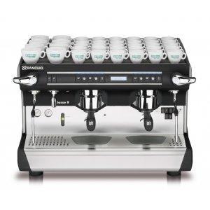 Профессиональная кофемашина Rancilio Classe 9 USB 2 группы