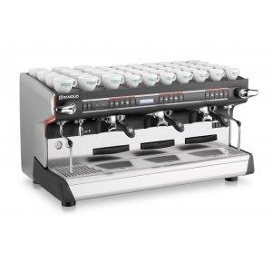 Профессиональная кофемашина Rancilio Classe 9 USB Tall 3 группы