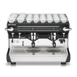 Профессиональная кофемашина Rancilio Classe 9S 2 группы