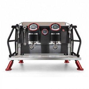 Кофемашина Sanremo CAFE RACER Naked 2 гр.