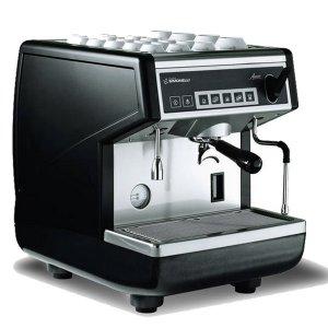 Кофемашина-автомат Nuova Simonelli Appia II 1Gr V 220V black