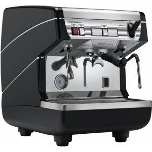 Кофемашина-полуавтомат Nuova Simonelli Appia II 1Gr S 220V black