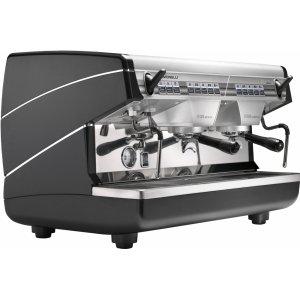 Кофемашина-автомат Nuova Simonelli Appia II 2Gr V 220V black
