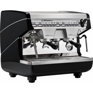 Кофемашина-автомат Nuova Simonelli Appia II Compact 2Gr V 220V
